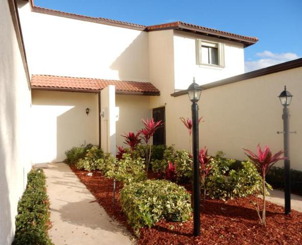 3217 Sand Dunes Court, Melbourne Beach, FL 32951 (MLS #803940) :: Pamela Myers Realty