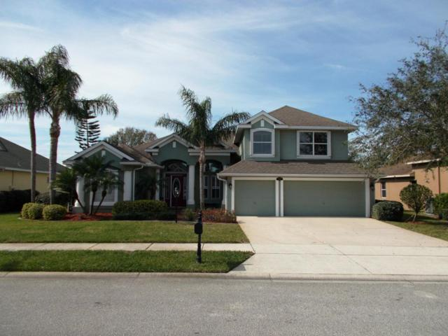 1652 Long Pine Road, Melbourne, FL 32940 (MLS #804834) :: Better Homes and Gardens Real Estate Star