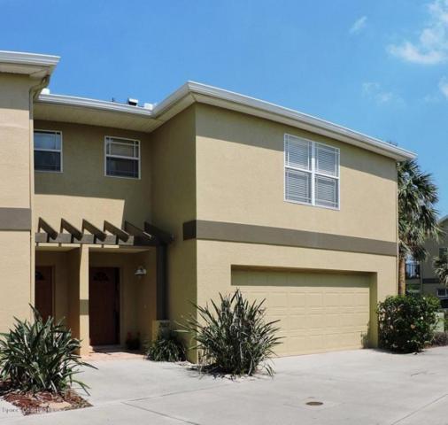 2003 Cato Court #8, Indialantic, FL 32903 (MLS #804870) :: Premium Properties Real Estate Services