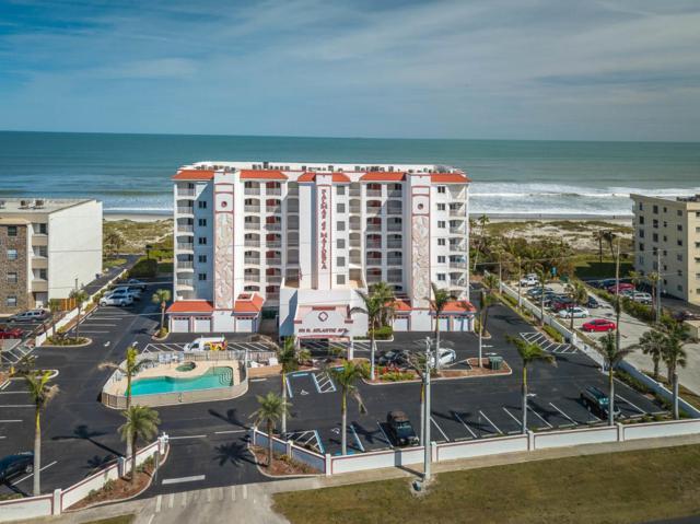 301 N Atlantic Avenue #303, Cocoa Beach, FL 32931 (MLS #805137) :: Pamela Myers Realty
