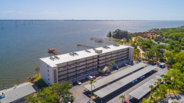 3901 Dixie Highway NE #205, Palm Bay, FL 32905 (MLS #805288) :: Pamela Myers Realty