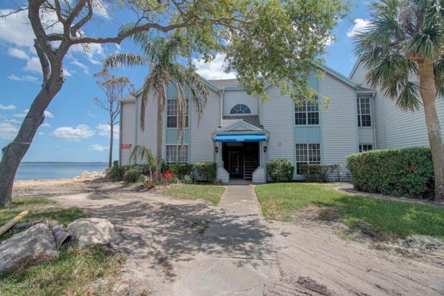 7000 Us-1 #202, Cocoa, FL 32927 (MLS #805511) :: Pamela Myers Realty
