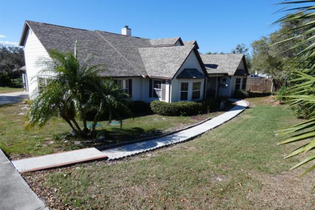 730 N Carpenter Road, Titusville, FL 32796 (MLS #805557) :: Better Homes and Gardens Real Estate Star
