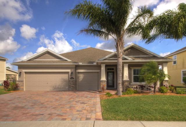 3767 Hollisten Circle, Viera, FL 32940 (MLS #805944) :: Pamela Myers Realty