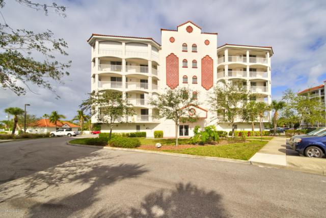820 Del Rio Way #204, Merritt Island, FL 32953 (MLS #806252) :: Platinum Group / Keller Williams Realty