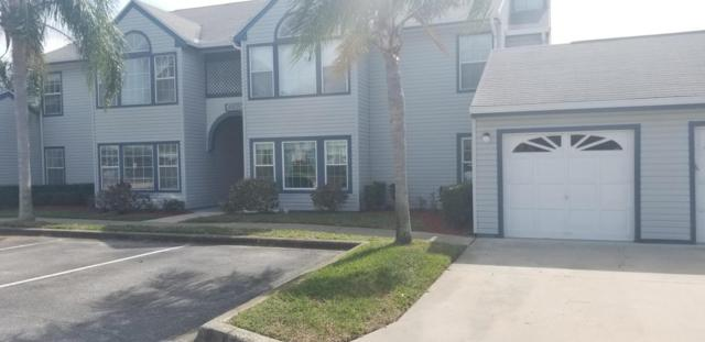 4835 Lake Waterford Way W #3, Melbourne, FL 32901 (MLS #806415) :: Premium Properties Real Estate Services