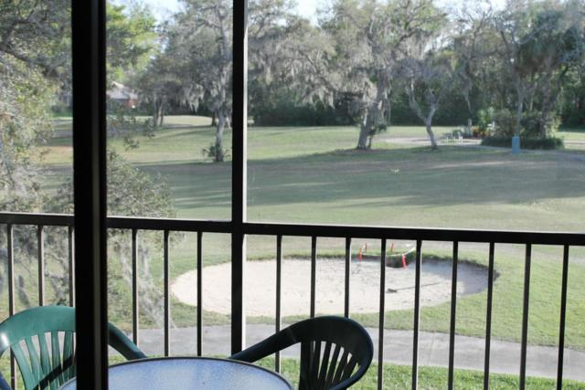 1239 Country Club Drive #1423, Titusville, FL 32780 (MLS #806553) :: Pamela Myers Realty