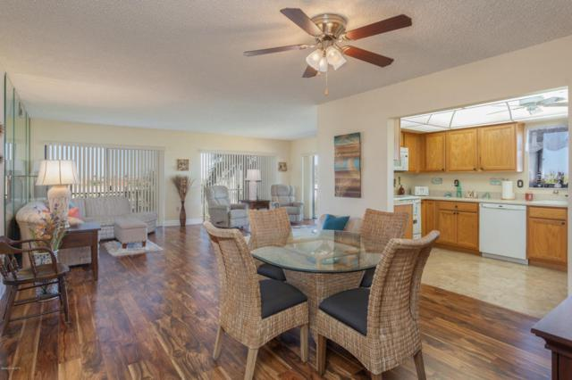 2090 N Atlantic Avenue #405, Cocoa Beach, FL 32931 (MLS #807331) :: Better Homes and Gardens Real Estate Star