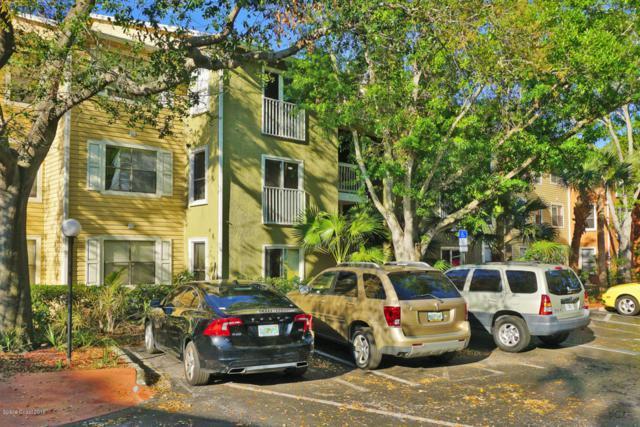225 S Tropical Trl #608, Merritt Island, FL 32952 (MLS #808233) :: Pamela Myers Realty