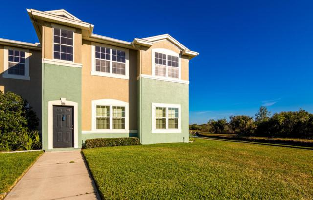 1766 Sophias Drive #207, Melbourne, FL 32940 (MLS #808246) :: Premium Properties Real Estate Services