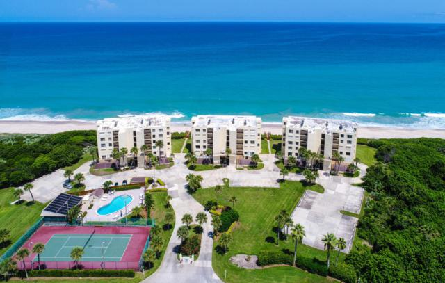 6307 S Highway A1a #263, Melbourne Beach, FL 32951 (MLS #808282) :: Better Homes and Gardens Real Estate Star