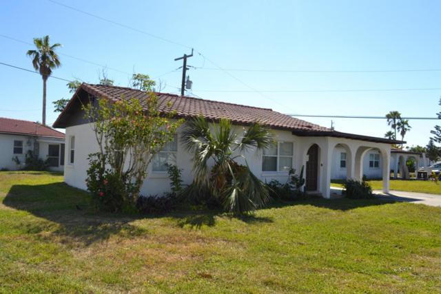 111 Del Mar, Indialantic, FL 32903 (MLS #808350) :: Pamela Myers Realty