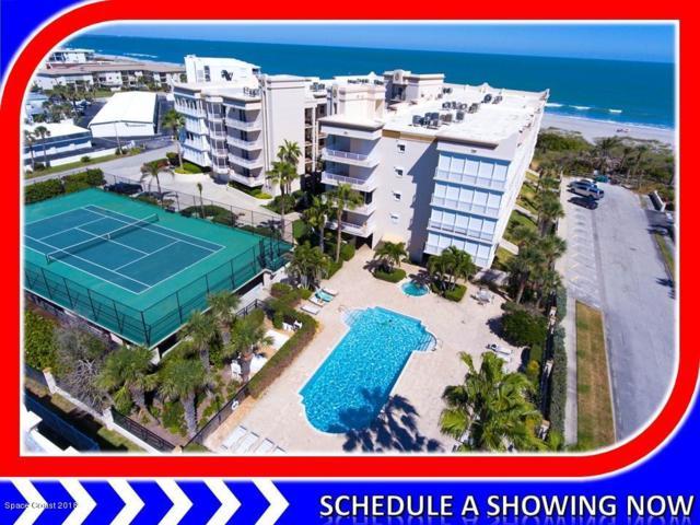 425 Pierce Avenue #402, Cape Canaveral, FL 32920 (MLS #808590) :: Premium Properties Real Estate Services