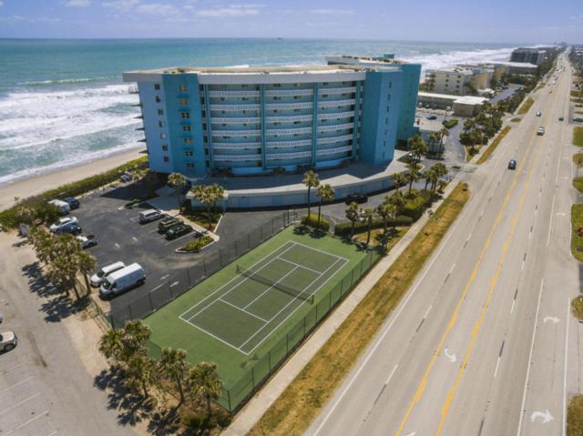 1175 Highway A1a #410, Satellite Beach, FL 32937 (MLS #809084) :: Premium Properties Real Estate Services