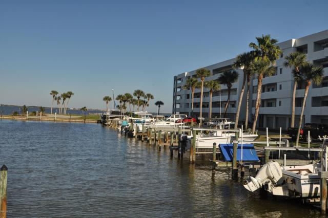 5011 Dixie Highway NE A201, Palm Bay, FL 32905 (MLS #809550) :: Pamela Myers Realty