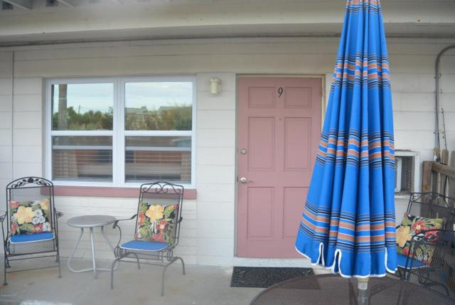 490 S Orlando Avenue #9, Cocoa Beach, FL 32931 (MLS #810169) :: Better Homes and Gardens Real Estate Star