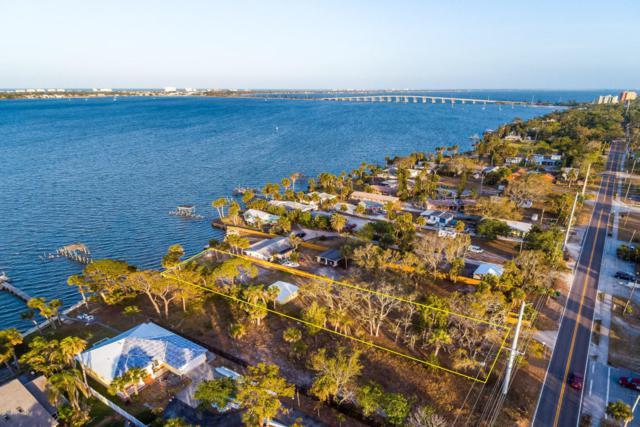 2149 Pineapple Avenue, Melbourne, FL 32935 (MLS #810198) :: Premium Properties Real Estate Services