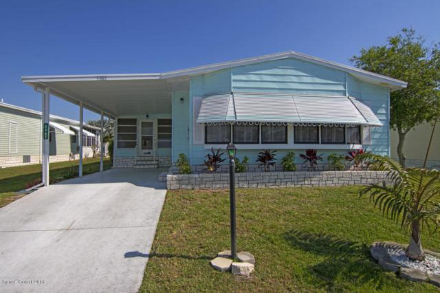5382 Hammerstone Court #9, Micco, FL 32976 (MLS #811161) :: Premium Properties Real Estate Services