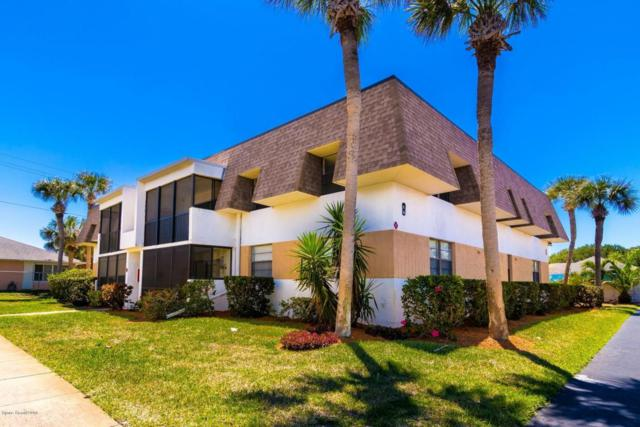 2700 N Highway A1a 8-202, Indialantic, FL 32903 (MLS #811172) :: Premium Properties Real Estate Services