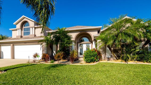 3740 Sunward Drive, Merritt Island, FL 32953 (MLS #811357) :: Premium Properties Real Estate Services