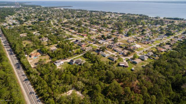 000 Alcazar Avenue, Port Saint John, FL 32927 (MLS #811863) :: Blue Marlin Real Estate
