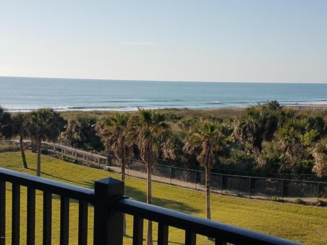1830 N Atlantic Avenue #403, Cocoa Beach, FL 32931 (MLS #811885) :: Premium Properties Real Estate Services