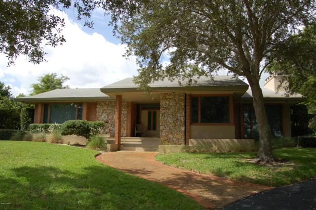 1033 N Indian River Drive, Cocoa, FL 32922 (MLS #812184) :: Pamela Myers Realty