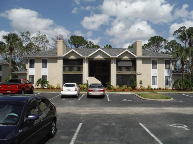 3585 Sable Palm Lane B, Titusville, FL 32780 (MLS #812195) :: Premium Properties Real Estate Services
