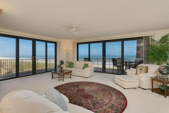 750 N Atlantic Avenue N #503, Cocoa Beach, FL 32931 (MLS #812244) :: Better Homes and Gardens Real Estate Star