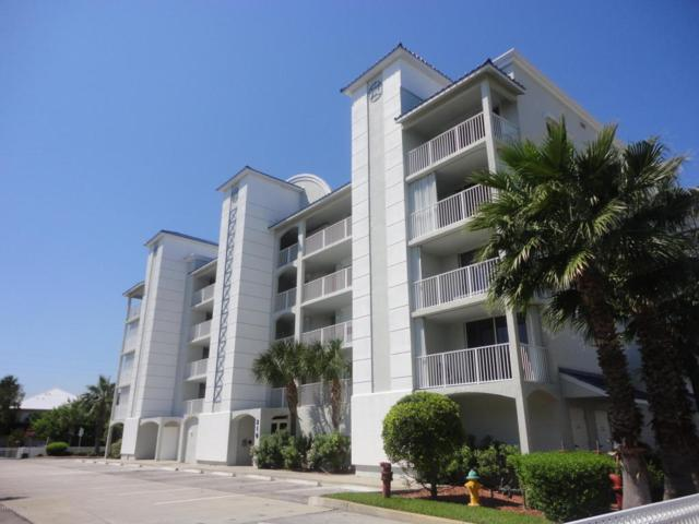 210 24th Street #304, Cocoa Beach, FL 32931 (MLS #812732) :: Premium Properties Real Estate Services