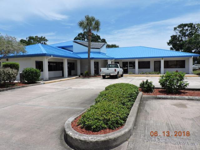 2061 NE Palm Bay Road NE #4, Palm Bay, FL 32905 (MLS #813184) :: Premium Properties Real Estate Services