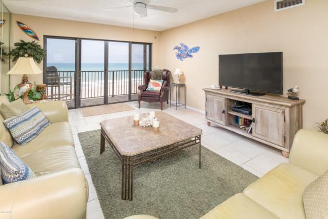 1251 S Atlantic Avenue #503, Cocoa Beach, FL 32931 (MLS #813290) :: Premium Properties Real Estate Services