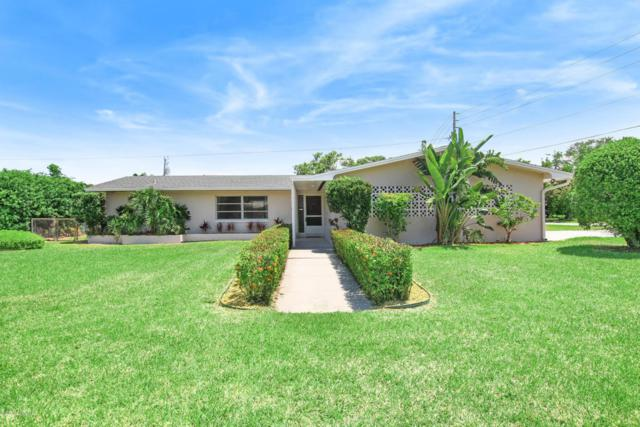 225 Melbourne Avenue, Indialantic, FL 32903 (MLS #813731) :: Better Homes and Gardens Real Estate Star