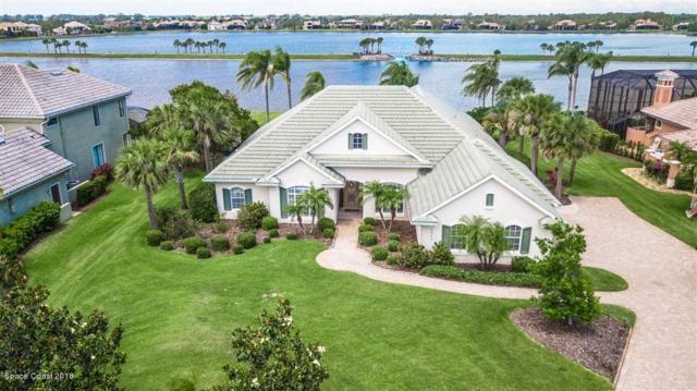 2843 Bellwind Circle, Rockledge, FL 32955 (MLS #813865) :: Pamela Myers Realty