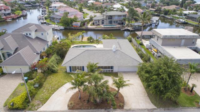 444 Sandy Key, Melbourne Beach, FL 32951 (MLS #814115) :: Premium Properties Real Estate Services