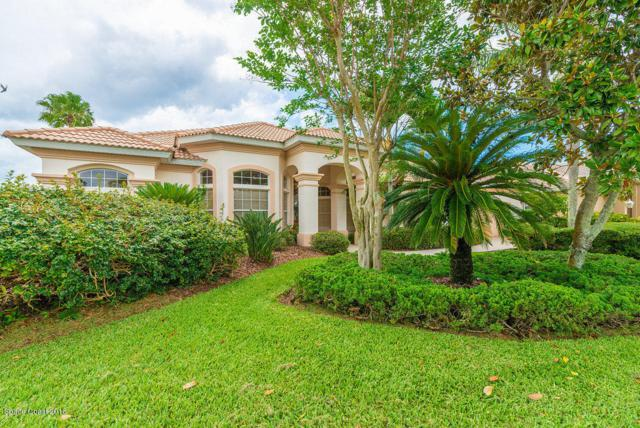 4130 Stoney Point Road, Melbourne, FL 32940 (MLS #814382) :: Premium Properties Real Estate Services