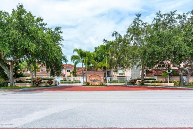 343 N Tropical Trl #107, Merritt Island, FL 32953 (MLS #814391) :: Pamela Myers Realty