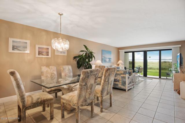 1050 N Atlantic Avenue #106, Cocoa Beach, FL 32931 (MLS #814402) :: Pamela Myers Realty