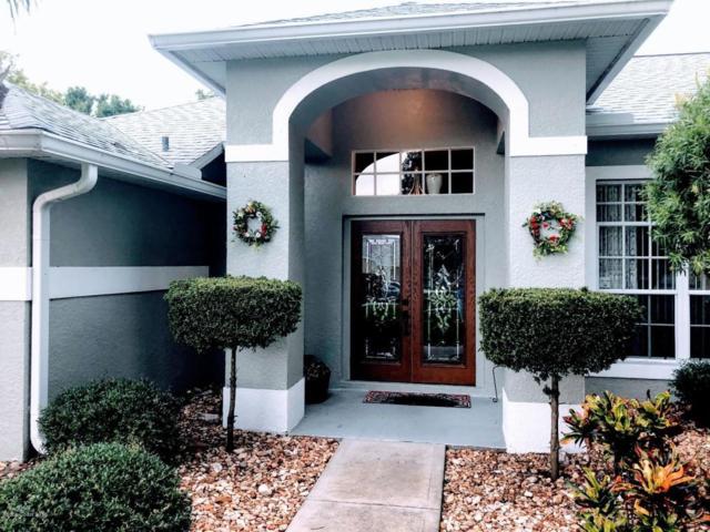 2222 Jessica Lane, Kissimmee, FL 34744 (MLS #814915) :: Premium Properties Real Estate Services