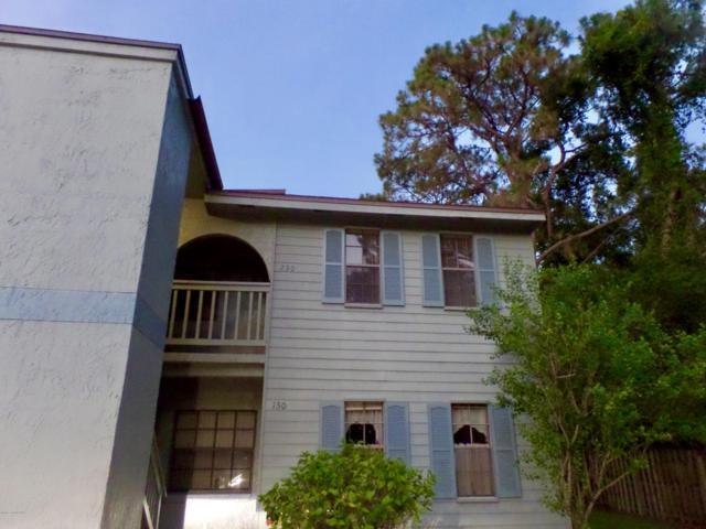 1735 Harrison Street #230, Titusville, FL 32780 (MLS #815551) :: Pamela Myers Realty