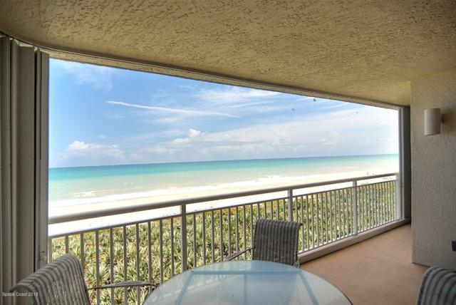 1525 N Highway A1a #304, Indialantic, FL 32903 (MLS #816024) :: Pamela Myers Realty