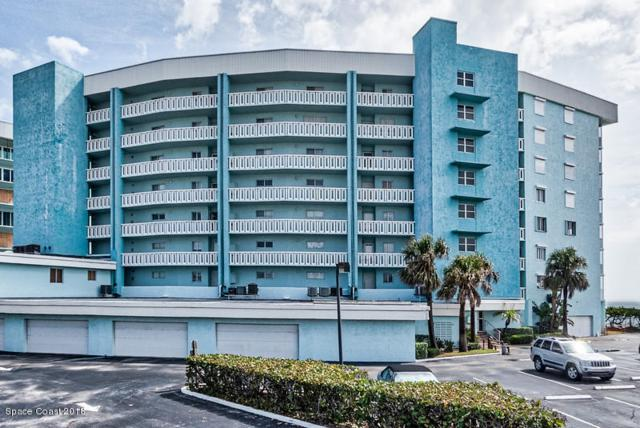 1175 Highway A1a #605, Satellite Beach, FL 32937 (MLS #816093) :: Pamela Myers Realty