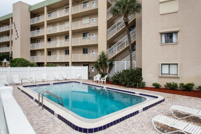 1415 Highway A1a #203, Indialantic, FL 32903 (MLS #816109) :: Better Homes and Gardens Real Estate Star