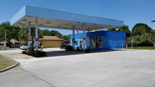 427 S Babcock Street, Melbourne, FL 32901 (MLS #816192) :: Coldwell Banker Realty