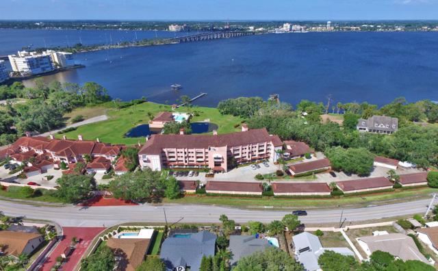 343 N Tropical Trl #204, Merritt Island, FL 32953 (MLS #816277) :: Pamela Myers Realty