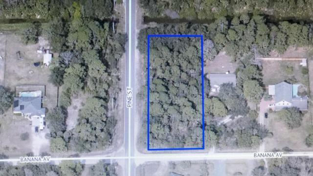 4960 Banana Avenue, Cocoa, FL 32926 (MLS #816387) :: Blue Marlin Real Estate
