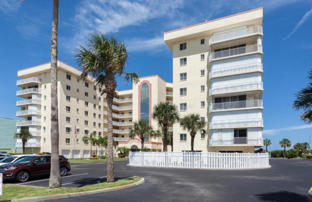 3740 Ocean Beach Boulevard #404, Cocoa Beach, FL 32931 (MLS #816399) :: Premium Properties Real Estate Services