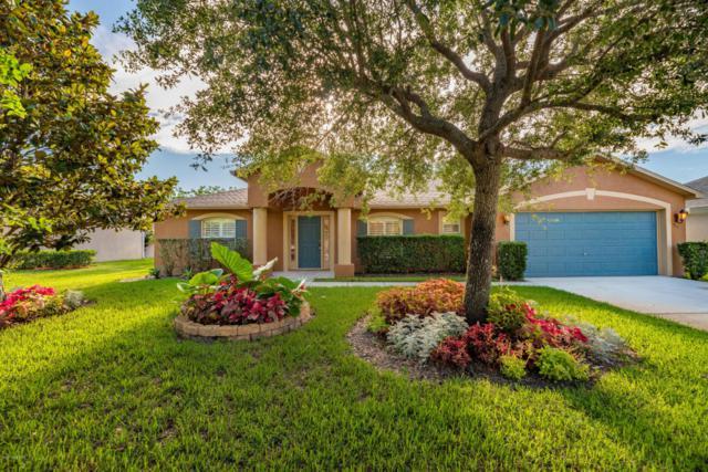 515 Bella Vista Drive #0, Titusville, FL 32780 (MLS #816555) :: Pamela Myers Realty