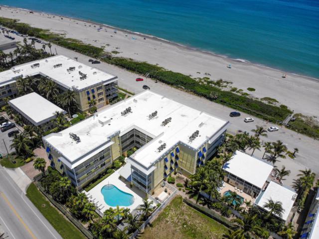 1 Eighth Avenue #1202, Indialantic, FL 32903 (MLS #817109) :: Pamela Myers Realty