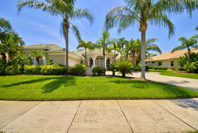 1073 Balmoral Way, Melbourne, FL 32940 (MLS #817373) :: Premium Properties Real Estate Services